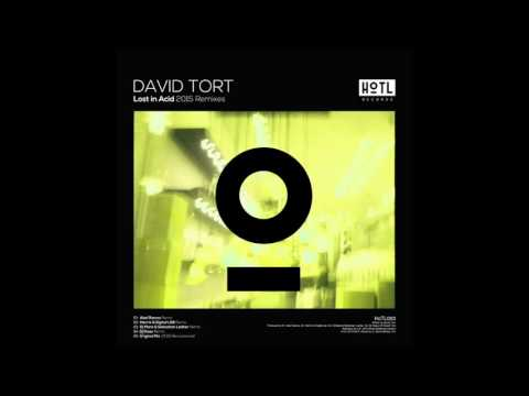 david tort-acid lost in acid ausfahrt mix