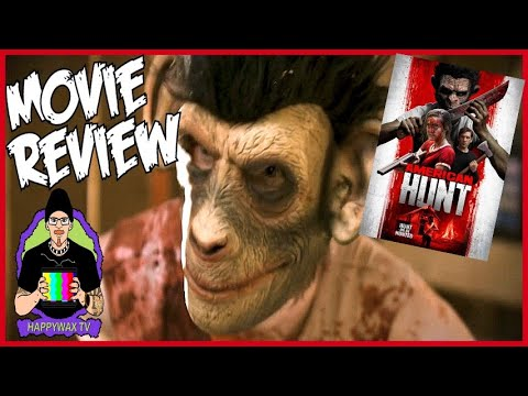 American Hunt (2019) Movie review
