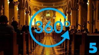 Baixar Novia en Virgen de Fátima 5 - Sin Editar