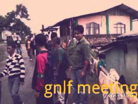 gnlf meeting at pokhriabong..