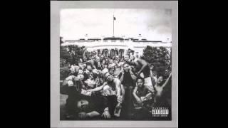 Kendrick Lamar - King Kunta (Official Audio HD)