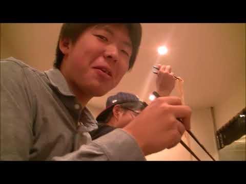 第1シーズン第20話大西ラーメンを食べに京都へ