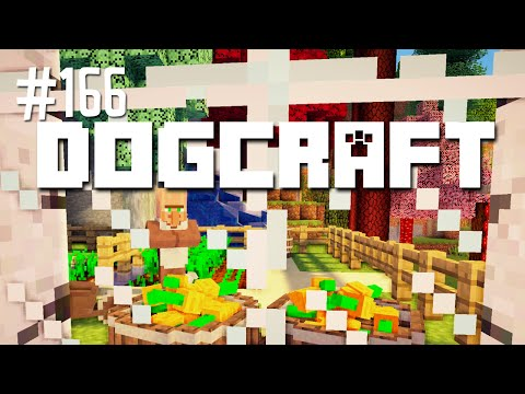 THE FARMER IN THE BUNNY PEN - DOGCRAFT (EP.166)