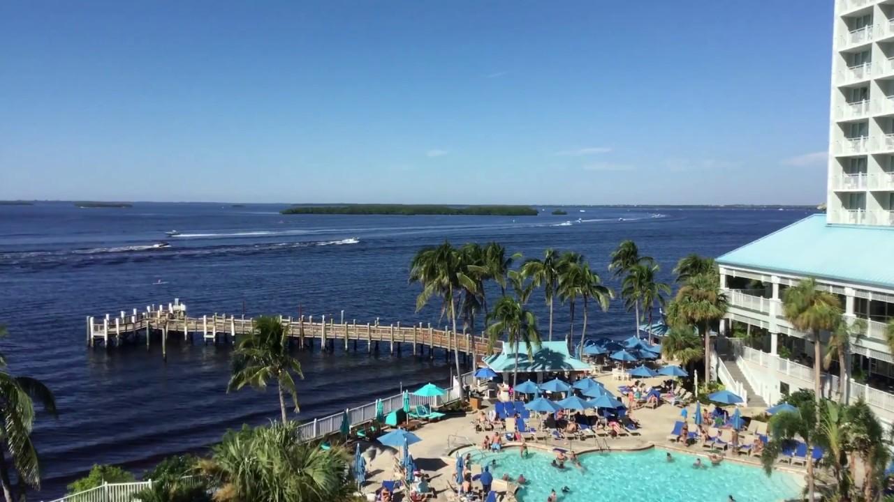 Sanibel Island Hotels Marriott