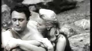 Teenage Cave Man (1958) - Trailer