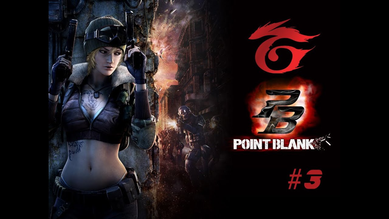 point blank garena indonesia udin apa yang pro with trio dungu abe opik ngakak beeuutt 3 youtube