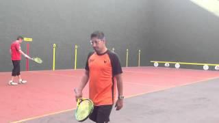 FRONTENIS TEXCOCO 2013 FINAL DE SINGLES ANDAMIO VS CHARRO 4