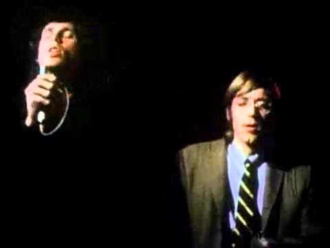 The Doors - Break On Through (Official Video)