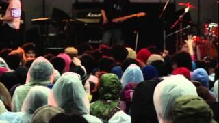 80KIDZ - TURBO TOWN @ KAIKOO POPWAVE FESTIVAL 2012