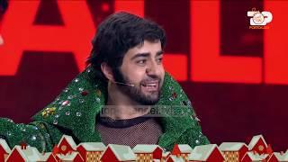"""Sweet Home Portokalli, 31 Dhjetor 2019 - Ylvi Bakërri dhe Kori i Liceut Artistik """"Jordan Misja"""""""