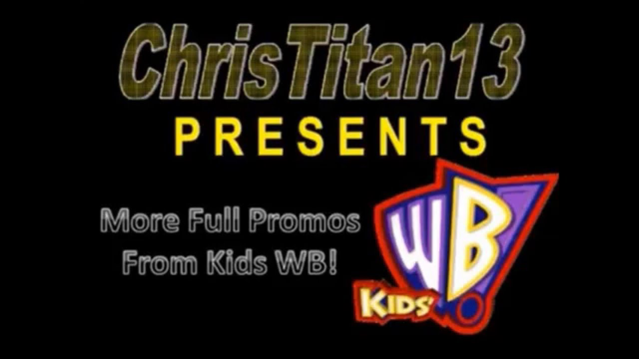 Kids Wb More Full Promos From Version