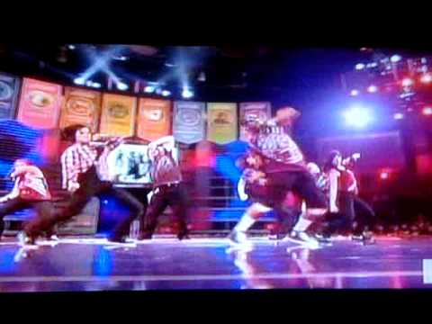 Blueprint Cru Music Video Challenge SONG I Get It In YouTube - Abdc blueprint cru