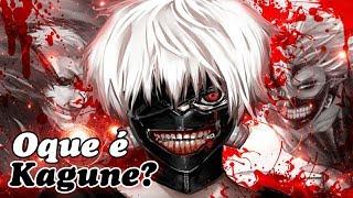 Kagune: Oque é e como funciona? l Tokyo Ghoul