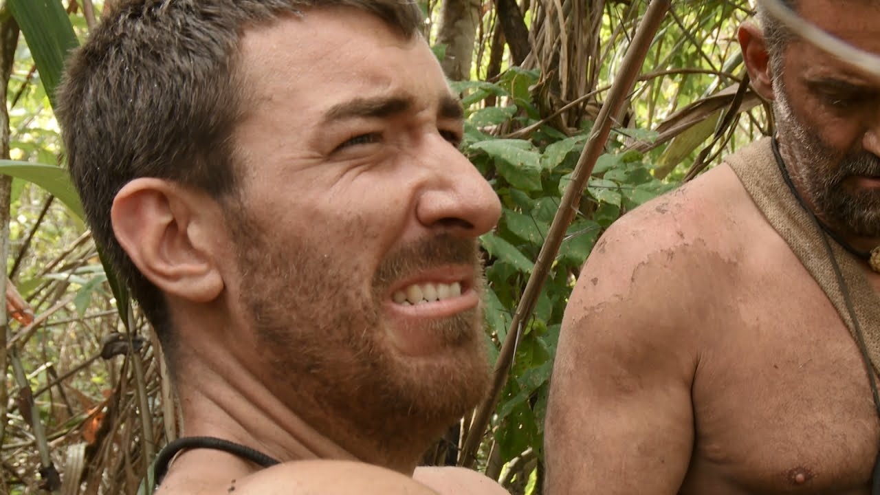 Cast of naked and afraid xl-1269