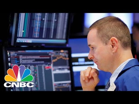 Ned Riley On Tech Stocks, The Economy And More | Trading Nation | CNBC