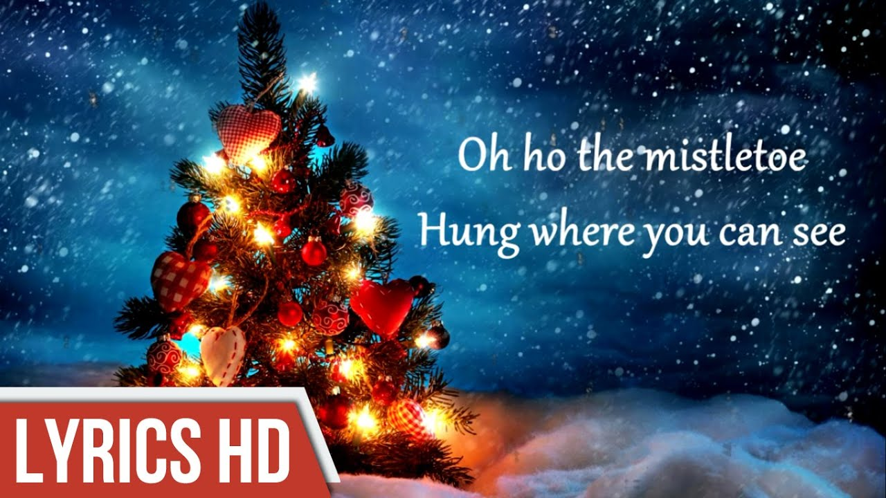 A Holly Jolly Christmas Lady Antebellum Lyric Hd Chords Chordify