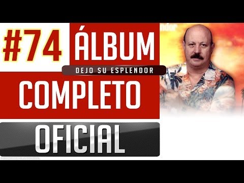 Marino #74 - Dejo Su Esplendor [Album Completo Oficial]