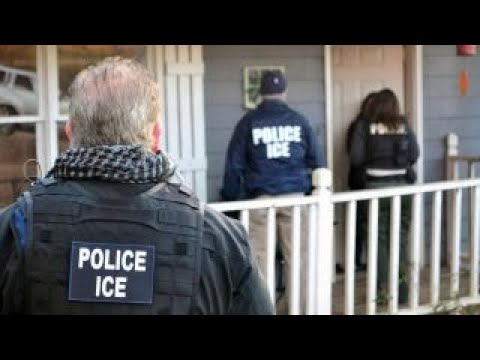 ICE deports former Nazi camp guard