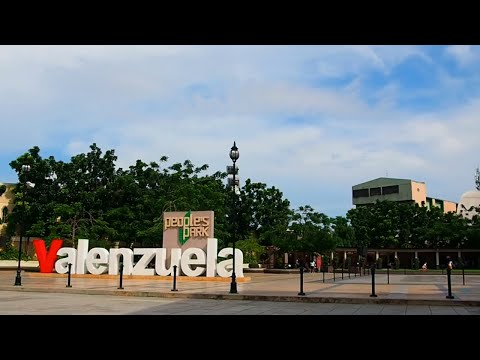 Valenzuela City and Its Lovely People