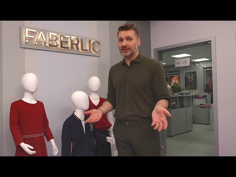 Андрей Бурматиков показал школьную коллекцию сезона 2020 и модный тай-дай для взрослых и детей