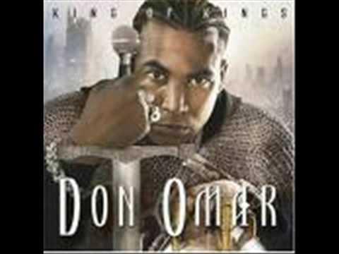 Don Omar  Ayer la vi por ahi