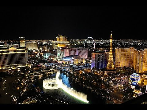 Things to do in Las Vegas Travel Guide with some beautiful pictures