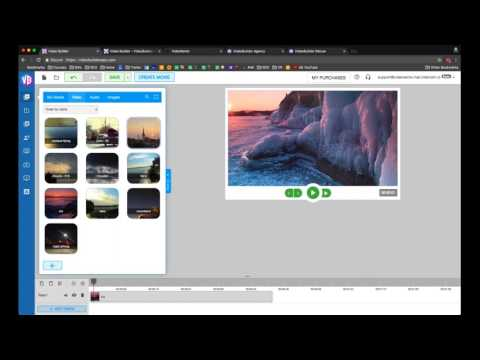 VideoBuilder Training Webinar