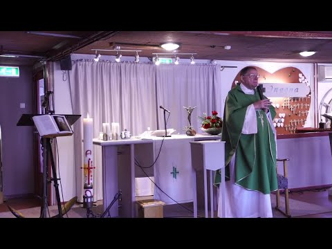 2020-09-20 Heilige Mis zondag 20 september