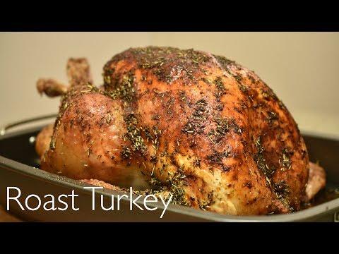 Thanksgiving Turkey   John Dengis