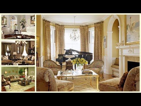 30+ Victorian Living Room Design ideas p1