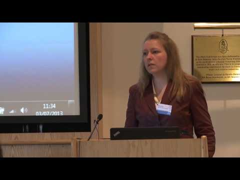 EU Policy Tools for Short Food Chains & Local Food Systems - Branka Tome