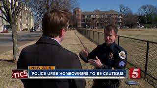 Permit Required To Solicit In Davidson County
