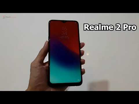 Realme 2 Pro review - Currently the only smartphone with 8GB