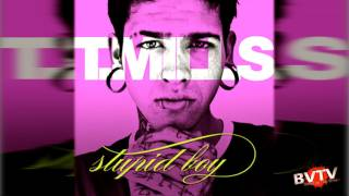 "T. Mills - ""Stupid Boy"" (Album Version) w/ Download! - BVTV First Listen!"