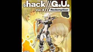 .hack//GU - You Smiled Kindly
