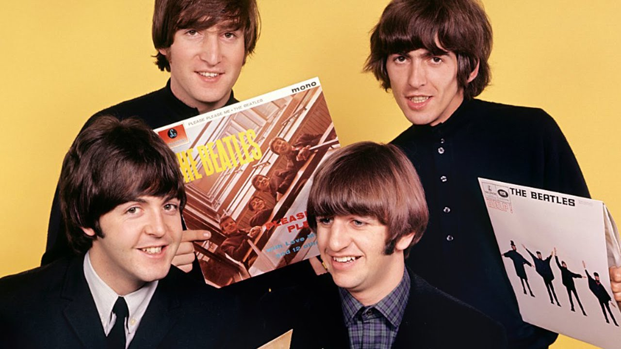 Image result for About the Beatles