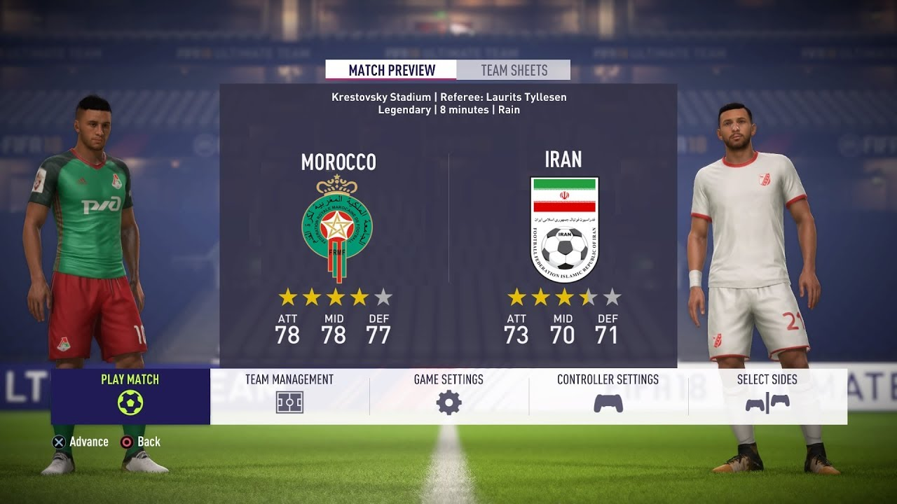 how to download fifa 18 world cup update