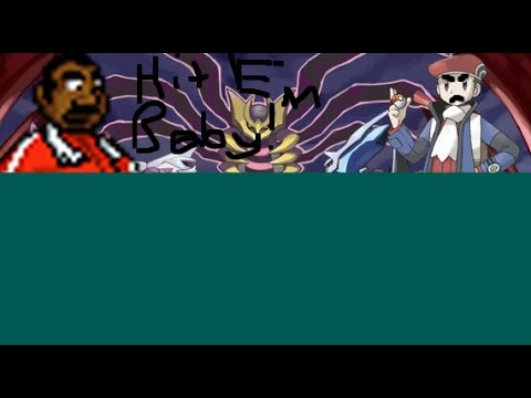 Pokemon Platinum Randomizer Nuzlocke Ep. 23: Safari Zone Party