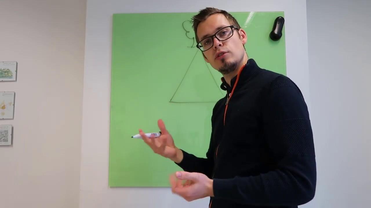 Studieteknik - Visuel notatteknik