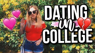 No dating 'til college.