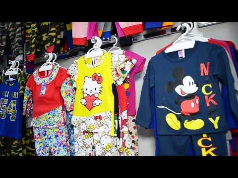 মালয়েশিয়ায় বাংলাদেশী পোশাক শিল্প/Bangladeshi Cloths in Malaysia