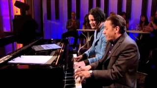 Improv with Jools Holland   Jack White