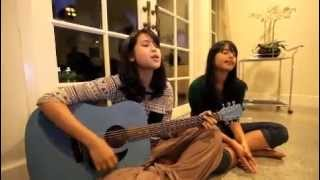 Download lagu We are Never Ever Getting Back Together Maudy Ayunda ft Amanda