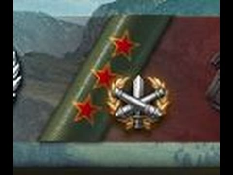 World of Tanks - 121 3rd Mark Session Finish (Vetro)