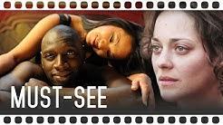 TOP 10 Französische Filme | MUST-SEE