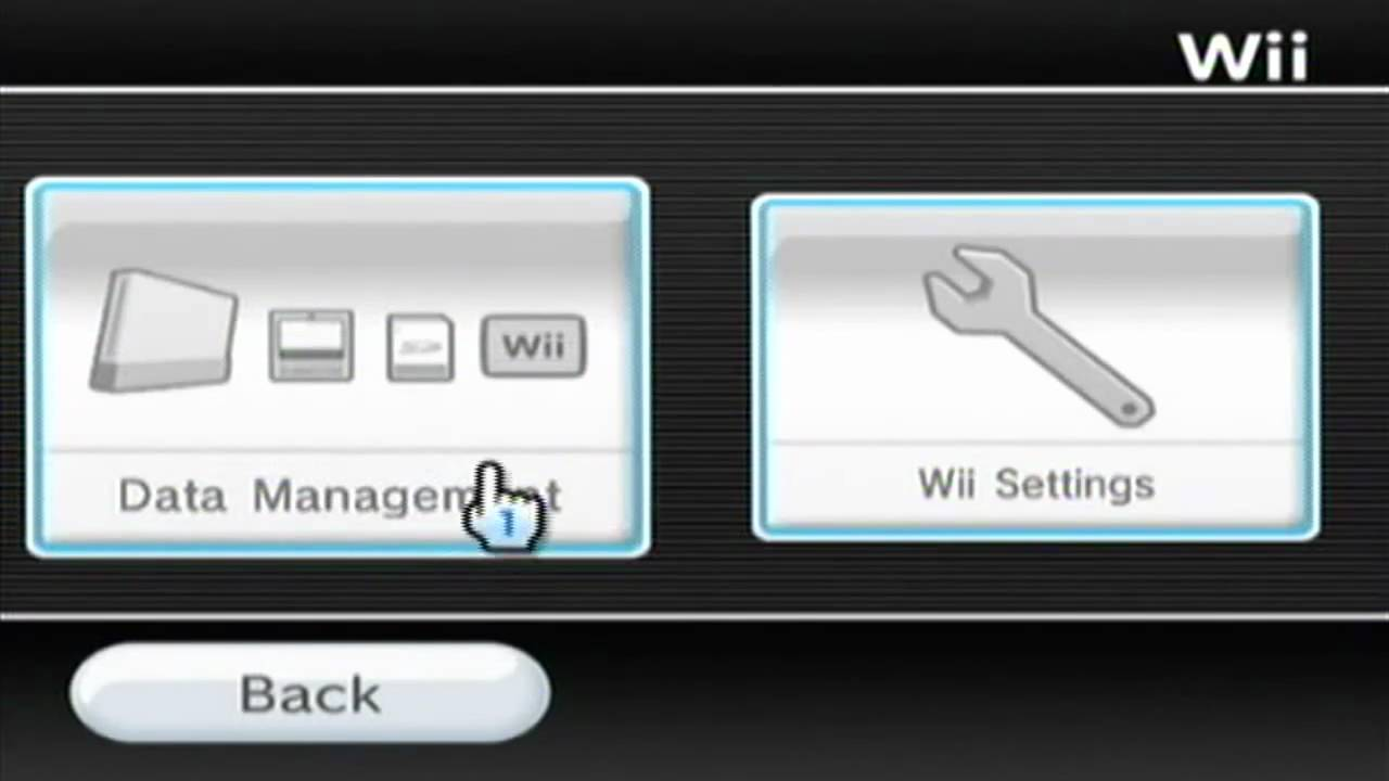 how to set up internet on the wii wireless youtube rh youtube com Nintendo Wii Wi-Fi Connection Setup wii manual wireless setup