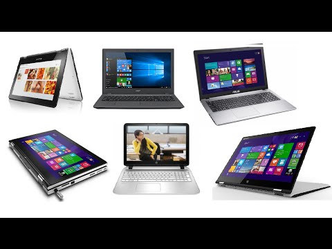 Best Budget Core i7 Laptops for Gaming, Home & Commercial
