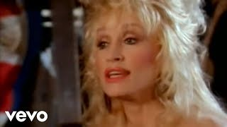 Dolly Parton - Rockin' Years (Official Video)