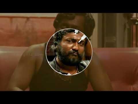 Jigarthanda   Tamil Movie   Sethu Epic Bgm   By A.m.ehaya