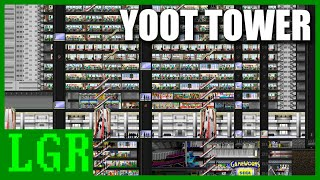 Yoot Tower: The Sequel to SimTower